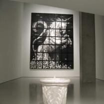 Installation view at Contemporary Arts Center, Cincinnati, OH